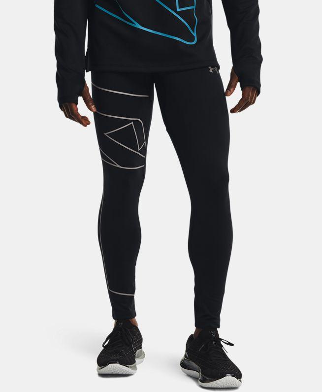 男士UA Empowered紧身裤
