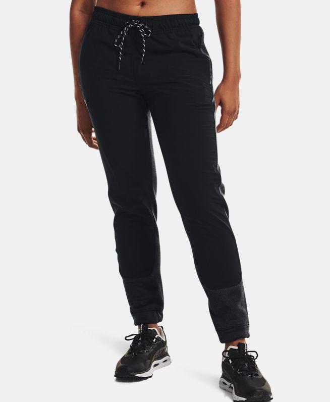 女士UA Swacket长裤