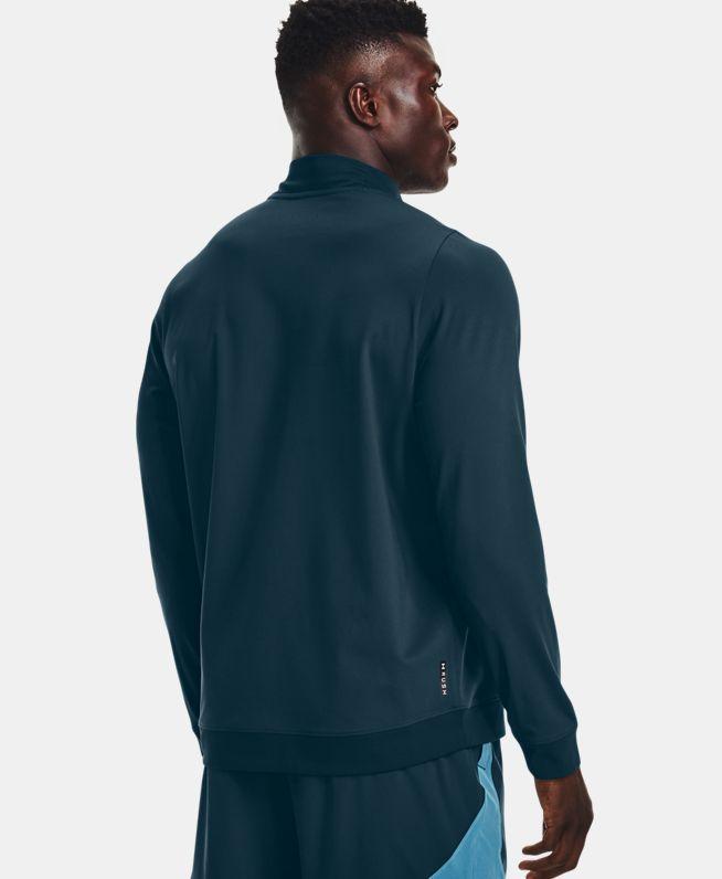 男士UA RUSH All Purpose高领运动衣