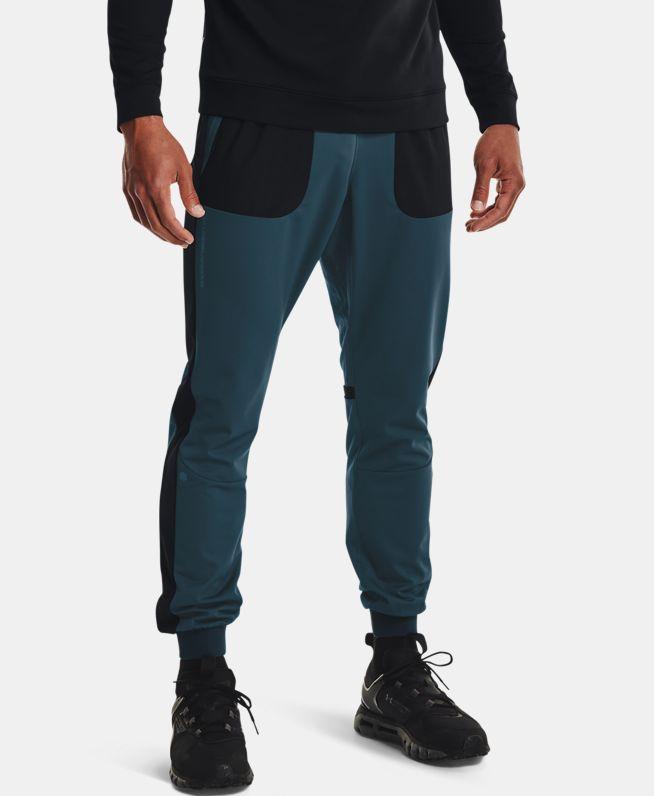 男士UA RUSH All Purpose Joggers长裤