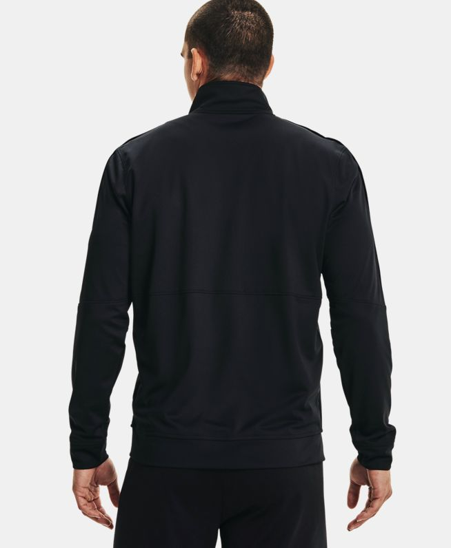 男士UA Pique Track夹克
