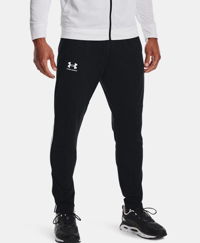 男士UA Pique Track长裤
