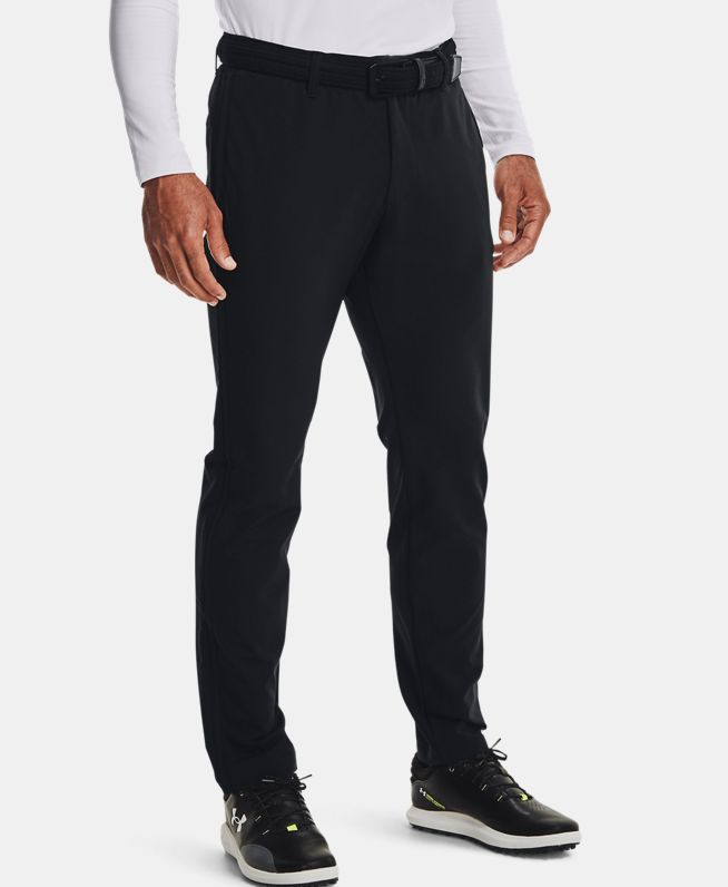 男士ColdGear® Infrared Tapered长裤