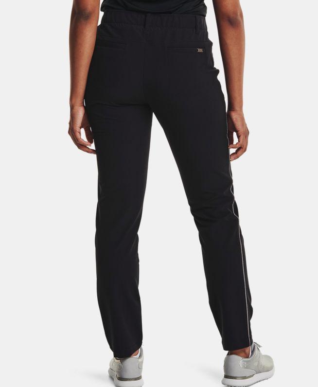 女士UA Links ColdGear® Infrared 5-Pocket长裤