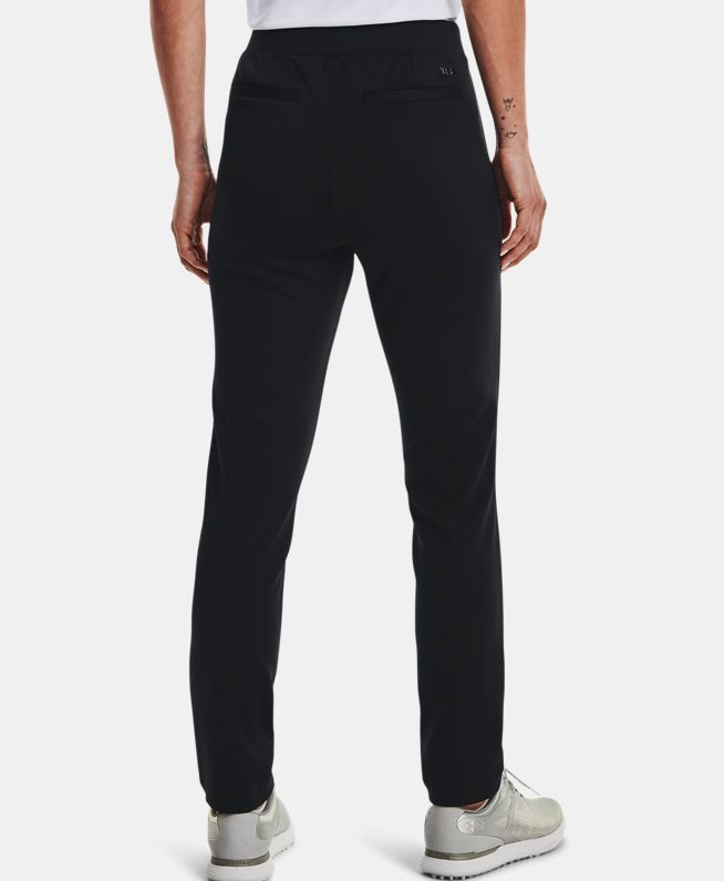 女士UA Links Pull-On长裤
