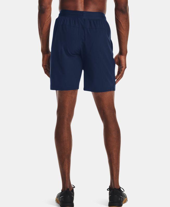 男士UA Evolution训练短裤