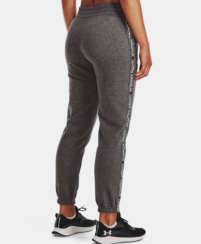 女士UA Rival Gym长裤