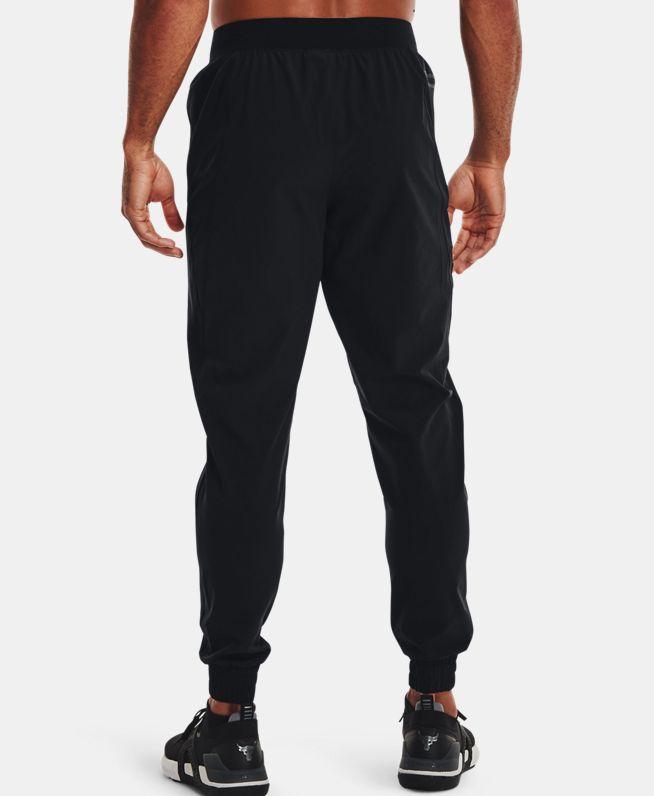 男士Project Rock强森Unstoppable长裤
