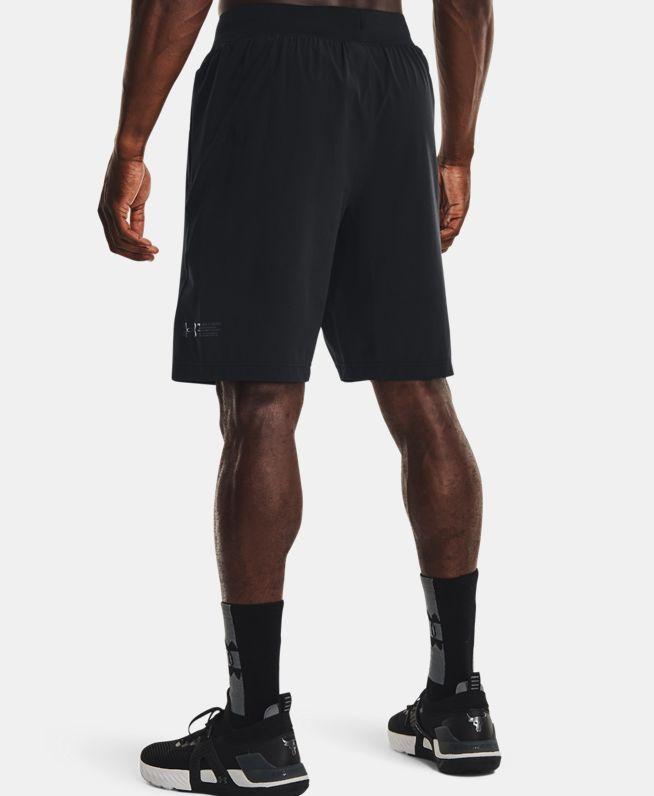 男士Project Rock强森Unstoppable短裤