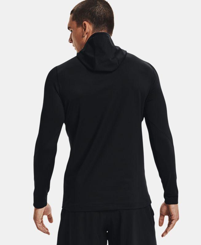 男士UA CGI连帽上衣