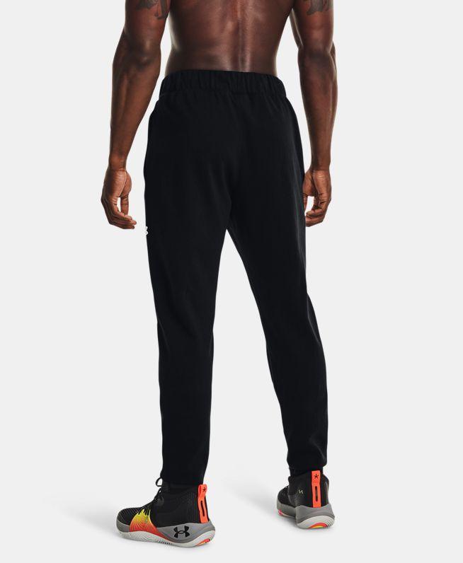 男士UA恩比德Embiid Signature长裤